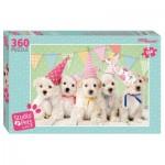 Step-Puzzle-96058 Studio Pets