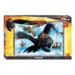 Step-Puzzle-97026 Dragon 2