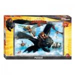 Step-Puzzle-97026 Dragon 2