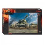 Step-Puzzle-97027 World of Tanks