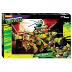 Step-Puzzle-97040 Tortues Ninja
