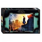 Step-Puzzle-97059 Fantastic Beasts