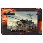 Step-Puzzle-97072 World of Tanks