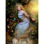 Sunsout-13995 Bente Schlick - Summer Dancer