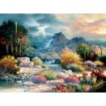 Sunsout-18085 James Lee - Springtime Valley