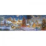 Sunsout-19295 Pièces XXL - The Stillness of Christmas