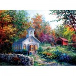 Sunsout-19329 Nicky Boehme - Worship in the Countryside