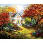 Sunsout-19340 Nicky Boehme - Autumn Overtures