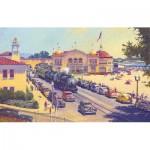 Sunsout-21110 John Winfield - Santa Cruz