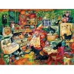 Sunsout-21898 Pièces XXL - Witchin' Kitchen