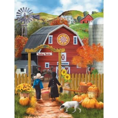 Sunsout-28755 Pièces XXL - Valley Farm