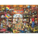 Sunsout-28792 Tom Wood - Toyland