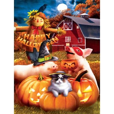 Sunsout-28810 Pièces XXL - Happy Halloween
