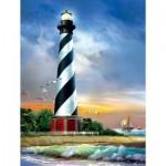 Sunsout-28835 Pièces XXL - Cape Hatteras Lighthouse