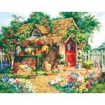 Sunsout-31354 Pièces XXL - Barbara Mock - Gardener's  Haven
