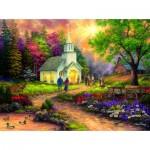 Sunsout-33706 Chuck Pinson - Country Church