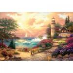 Sunsout-33739 Chuck Pinson - Seaside Dreams