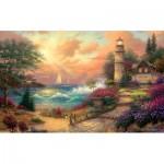 Sunsout-33759 Pièces XXL - Seaside Dreams