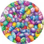 Sunsout-34873 Pièces XXL - Easter Eggs