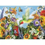 Sunsout-34940 Pièces XXL - Save the Bees