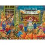 Sunsout-35818 Pièces XXL - Great Pumpkin Festival
