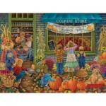 Sunsout-35822 Pièces XXL - Pumpkin Festival