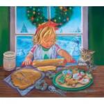 Sunsout-35964 Pièces XXL - Christmas Cookies