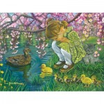Sunsout-35972 Tricia Reilly-Matthews - A Mother's Love