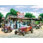 Sunsout-37179 Pièces XXL - Route 66 General Store