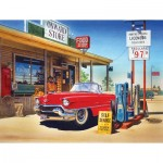 Sunsout-37460 Pièces XXL - Onward Store Gas Station