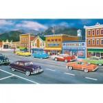 Sunsout-37770 Ken Zylla - Main Street of Memories