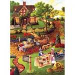 Sunsout-38883 Pièces XXL - Joseph Burgess - Mary's Quilt Country