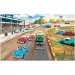 Sunsout-39339 Ken Zylla - Thunder Road