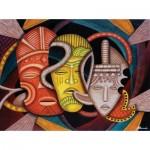 Sunsout-39365 Marcella Muhammad - Society Masks