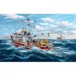 Sunsout-39685 Ken Zylla - Out of Fort Kodiak