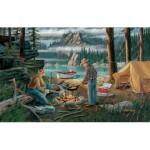 Sunsout-39697 Ken Zylla - Alaska Adventure