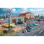 Sunsout-39746 Ken Zylla - Crossroads