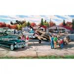 Sunsout-39802 Ken Zylla - Warbird Rally