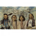 Sunsout-40071 David Behrens - Original Founding Fathers