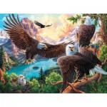 Sunsout-42954 Eagle Dance