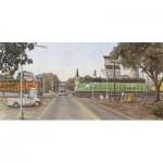 Sunsout-43981 Greg Garrett - Bacintyme Boulevard