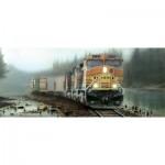 Sunsout-43989 Greg Garrett - Giants in the Mist