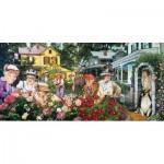 Sunsout-44383 Susan Brabeau - Ladies Garden Club