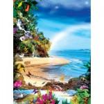 Sunsout-48471 Alixandra Mullins - Beach Butterflies