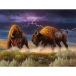 Sunsout-50110 Pièces XXL - Thunderstruck