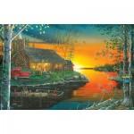 Sunsout-51826 Picturesque - Autumn Glow