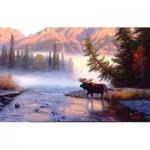 Sunsout-53058 Mark Keathley - Into the Mist