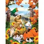 Sunsout-54946 Howard Robinson - Autumn Harvest