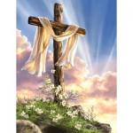 Sunsout-57111 Dona Gelsinger - He is Risen