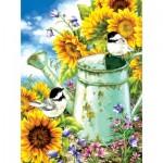 Sunsout-57124 Dona Gelsinger - Sunflower Garden
